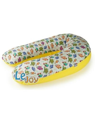 Подушка для беременных LeJoy RELAX