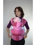 Слинг рюкзак  Hoppediz Maiami