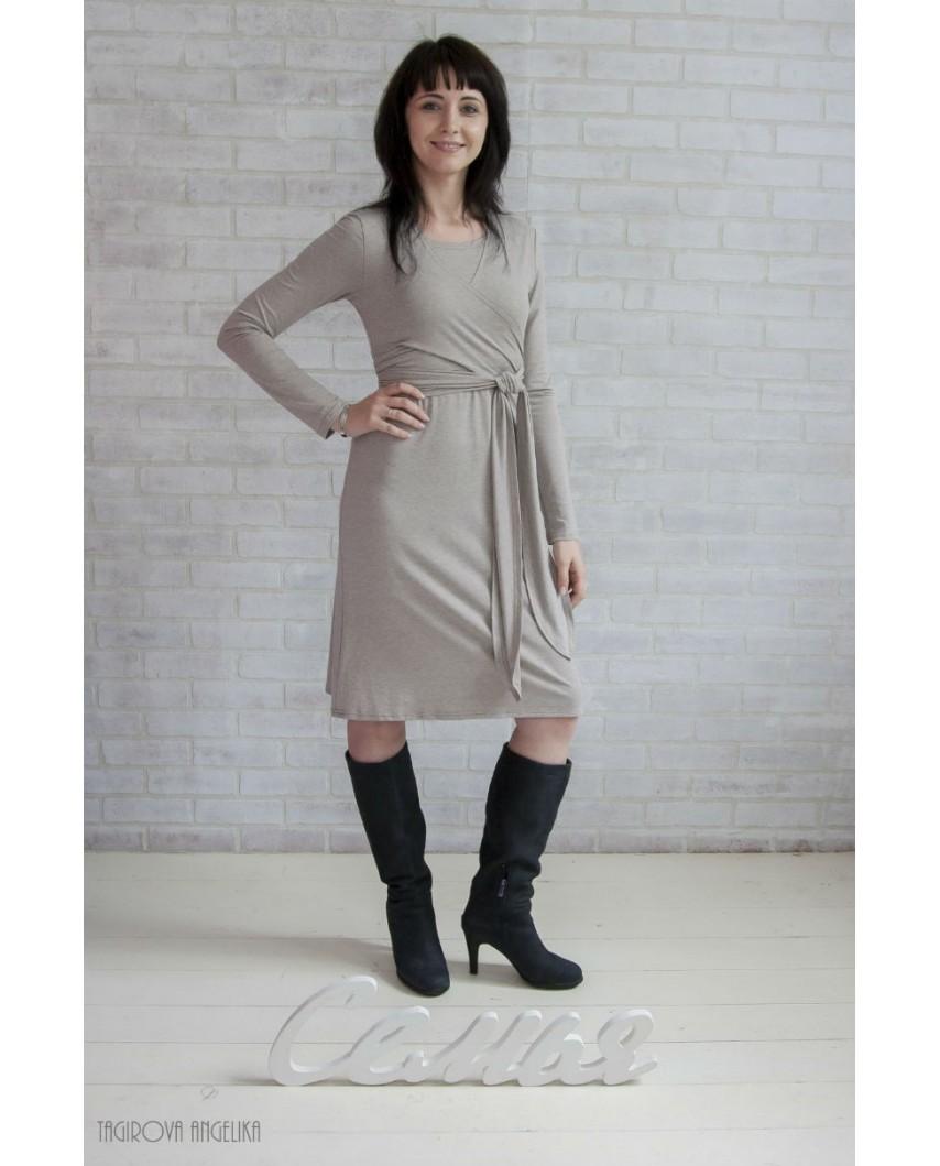 Платье Турандот